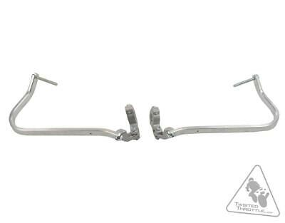 Barkbusters Aluminum Bar Handguard Kit For Honda Africa Twin CRF1000L /'16-/'19