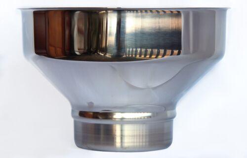 11101-00025= 4x Möbelfuß eckig H 250mm chrom Elementsystem Tischbein Tischfuß