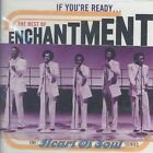 Enchantment-if Youre Ready/the Best Of-cd Capitol