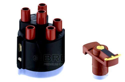 dito AUDI 80 90 100 200 a6 c3 c4 c4 44q b4 b2 b3 2.0 2.3 BREMI Distributore di accensione