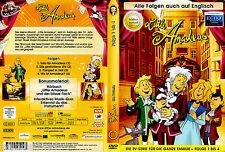 "DVD - "" Little AMADEUS - Volume 1 - Seguire 1-4 """