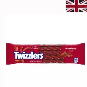Twizzlers-Strawberry-Twists-Grab-Bag-70g-American-Candy-USA-Sweets