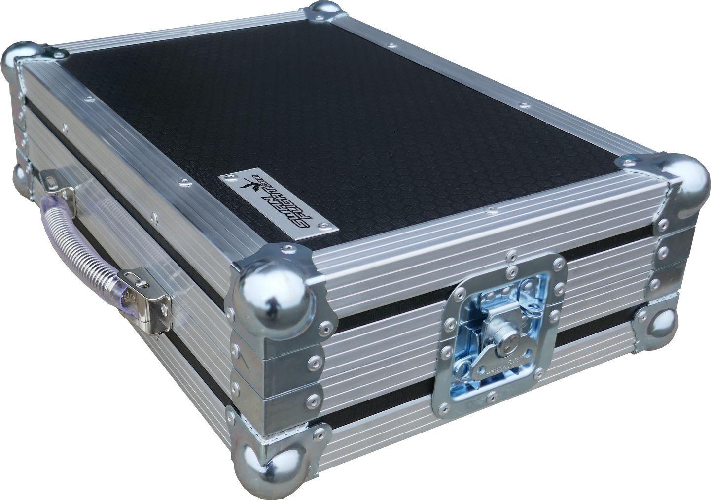 Alto Pro Audio Live 802 Mixer Swan Flight Case (Hex)
