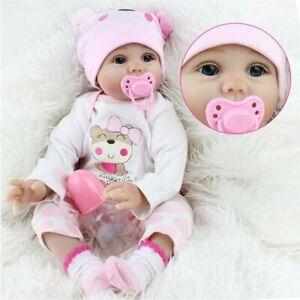 22-039-039-Realistic-Reborn-Baby-Dolls-Handmade-Newborn-Vinyl-Silicone-Girl-Best-Gift