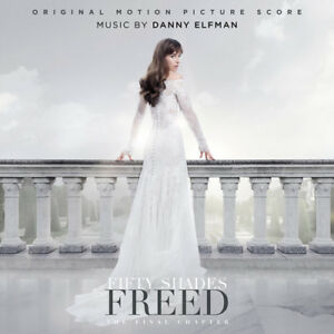 Danny-Elfman-Fifty-Shades-Freed-Original-Motion-Picture-Score-New-CD-Digip