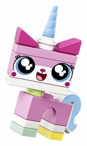 The Lego Movie Series 2 Unikitty #20 Minifigure 71023