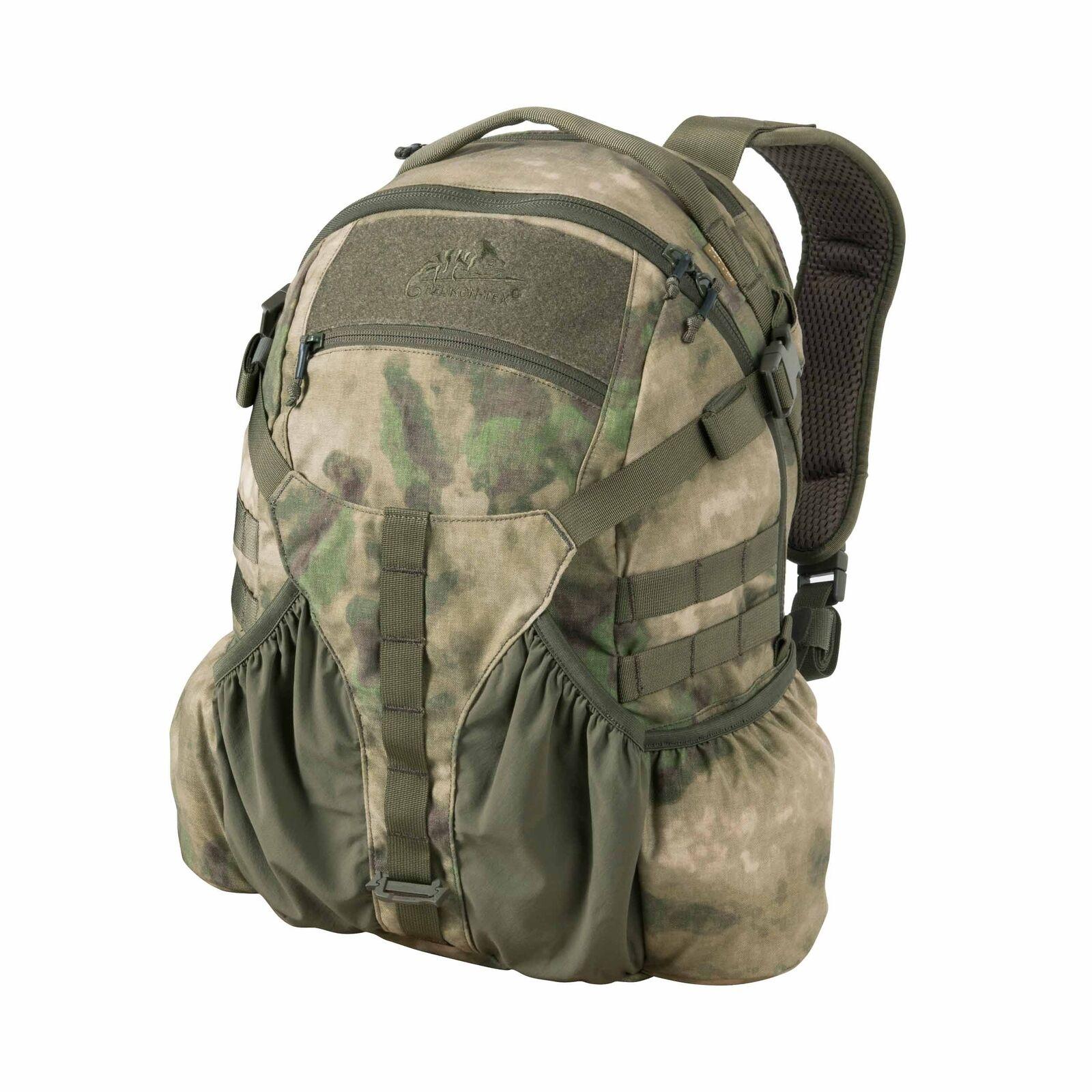 Helikon-Tex Raider Rucksack Rucksack Rucksack A-TAGS FG Backpack 20 Liter d2cb15