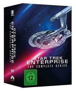 Star Trek Enterprise Deutsch Ganze Folgen
