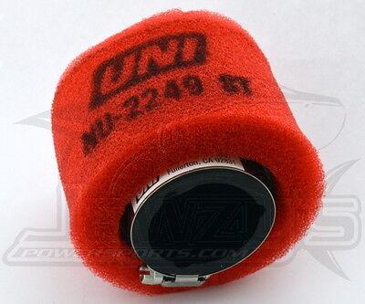 UNI Foam Air Filter NU-2249ST for Yamaha YZ80 1981-1982