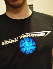 Arc Reactor Iron Man  for Cosplay and Fancy Dress Tony Stark Avengers Triangular