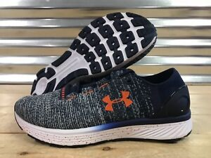 cheap for discount a4fc3 67860 Details about Under Armour UA Team Charged Bandit 3 Trainers Auburn Tigers  SZ ( 3020024-400 )