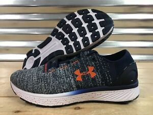 cheap for discount 682dc 996dd Details about Under Armour UA Team Charged Bandit 3 Trainers Auburn Tigers  SZ ( 3020024-400 )