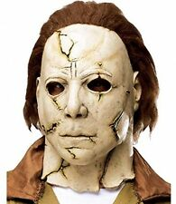 Fun World Michael Myers Mask - Rob Zombie's Halloween