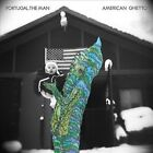American Ghetto by Portugal. The Man (Vinyl, Mar-2011, Equal Vision)