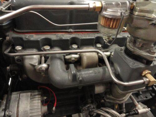 216//235//261 GM Engine PCV System