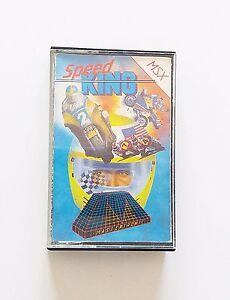 Game-Cassette-speed-king-msx-1986-Eur-mastertronic-vintage