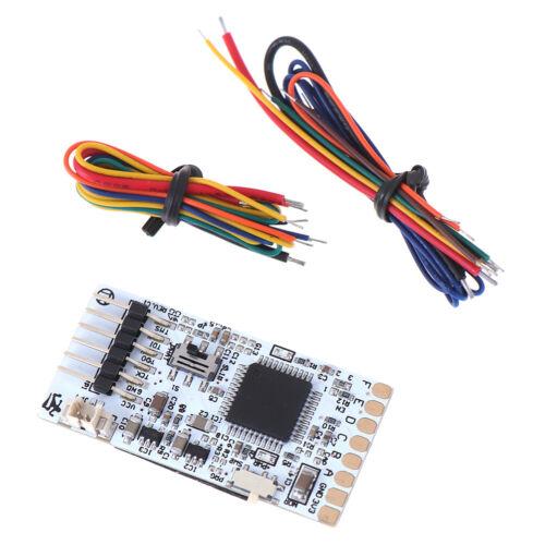 Coolrunner Rev C for Jasper Trinity Corona Phat /& Slim Cable Pulse Fad ABO