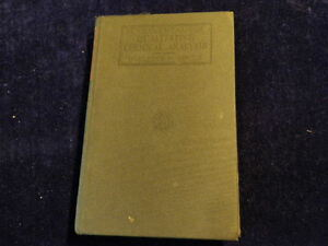 Fundamentals of Qualitative Chemical Analysis McAlpine Soule 2nd Ed HB 1941  A90