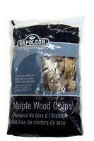 Napoleon 67002 Maple Wood Chips, 2-pound Bag , New, Free Shipping