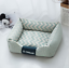 thumbnail 13 - Cat-and-Dog-Bed-Cushion-Sofa-Bed-Mat-Free-shipping-Removable-cover-D128