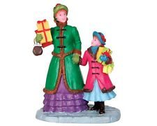 LEMAX CHRISTMAS SHOPPING / WEIHNACHTSDORF