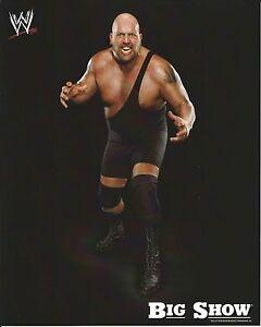 BIG-SHOW-WWE-WRESTLING-8X10-LICENSED-PROMO-PHOTO-NEW-03