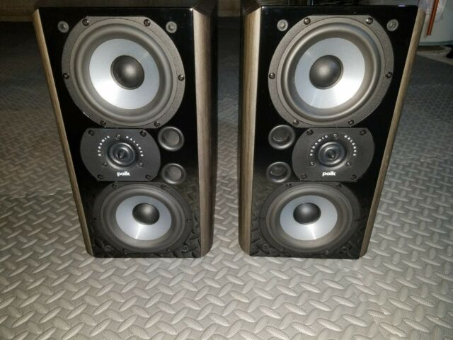 1 Used Polk Audio RD0517 Tweeter from LSi f//x LSi 7 LSi 9 LSi 15 LSi 25 Speaker