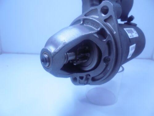 MERCEDES ANLASSER C Klasse W202 W203  C180 C200 C220 E Klasse W124 W210 Bosch