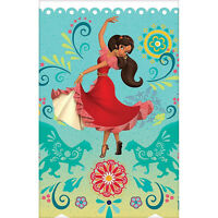 Latino Elena Of Avalor Plastic Table Cover Birthday Party Decorations Supplies