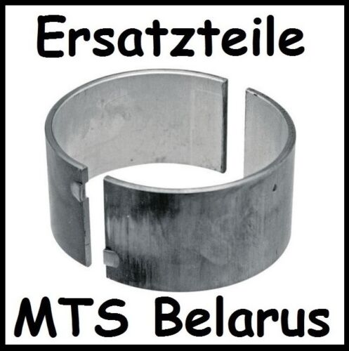 4x Pleuellager //// MTS Belarus Motor Lagerschale Pleuel Ersatzteile Lager Pleuel