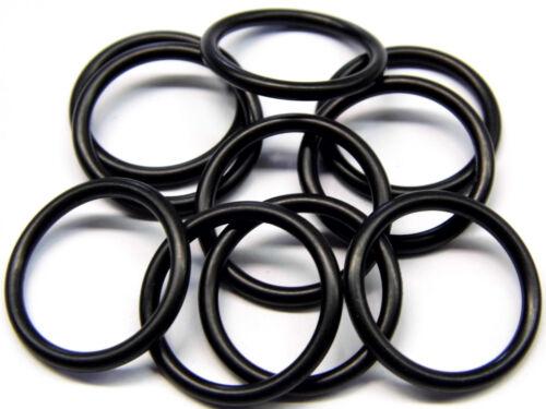 NBR 70 O-Ringe Dichtringe   85  x 2 mm Innen  85 Schnurstärke 2  mm
