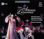 Cilea: Adriana Lecouvreur (CD, Mar-2011, 2 Discs, Dynamic (not USA))