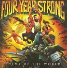 Enemy of the World by Four Year Strong (CD, Mar-2010, Decaydance)