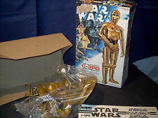 Model Kit  Star Wars C-3PO