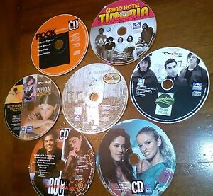 TRIBE-GENERATION-8-CD