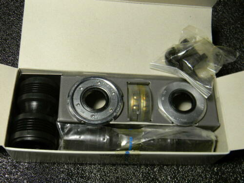 vtg SHIMANO 105 SC Vierkant Innenlager Rennrad ita 36x24 115mm 2-W19 race BB