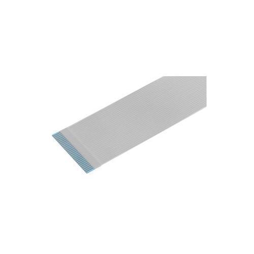 30 forma 50mm 15166-0317 Molex Jumper Cable Ffc 0,5 Mm
