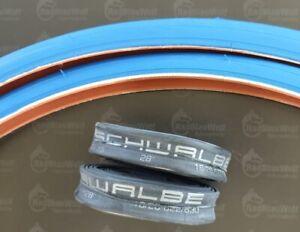 2 x CST Super HP Reifen 28 Zoll 23-622 Weiss,Blau,Rot,Grün,Schwarz und Braun