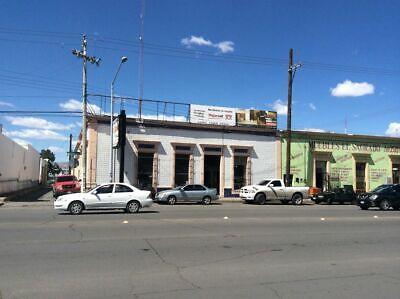 Local Comercial Renta en Colonia Pacifico Chihuahua