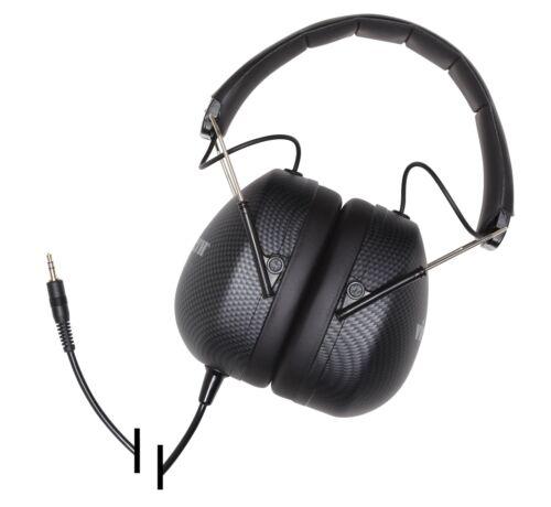 Vic Firth SIH2 Stereo Isolation Headphones geschlossen Kopfhörer Gehörschutz dB