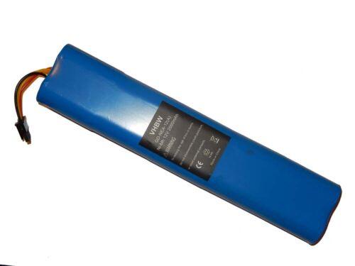 Akku 12V 2000mAh für NEATO BotVac 205-0012