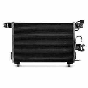 Sunbelt A//C AC Condenser For 2015-2019 Chevrolet Fits Colorado Lifetime Warranty