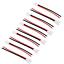 10-Paar-Walkera-Molex-2Pin-2-0-2-PIN-Stecker-Buchse-Male-Female-Kabel-Lipo-Akku Indexbild 1