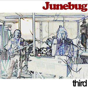 Junebug-Third-CD-ALBUM-2017-Like-The-Beatles-Beach-Boys-Melodic-Indie