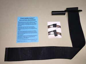 16 Gauge Over/Under Shotgun Holdopener
