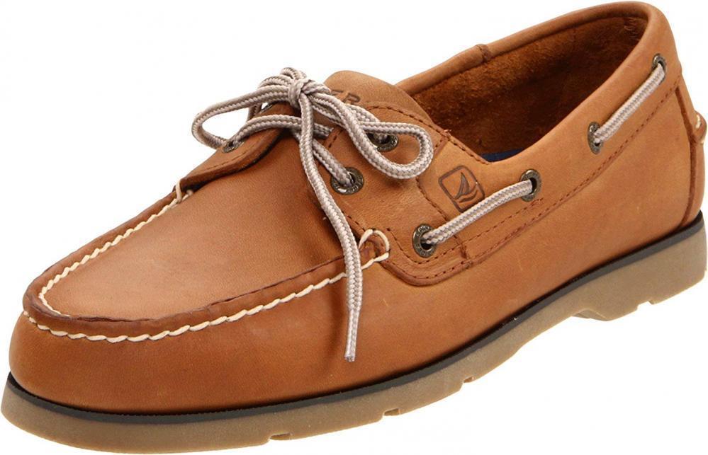 Sperry Top-Sider Men's Leeward Leeward Leeward Boat scarpe 0b941f
