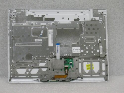 HC430 New Genuine  Dell XPS M140 630M 640M Palmrest w//Touchpad