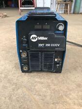 Miller Xmt 350 Cccv