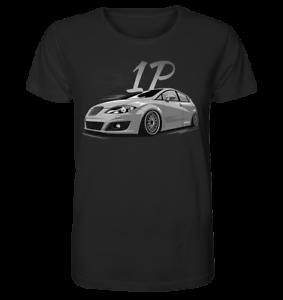 Seat Leon 1P Shirt