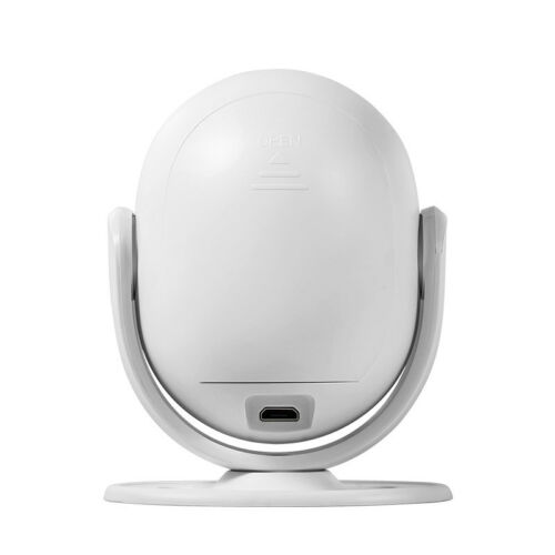 New WiFi Wireless Home Alarm PIR Motion Sensor System Infrared Detector Security